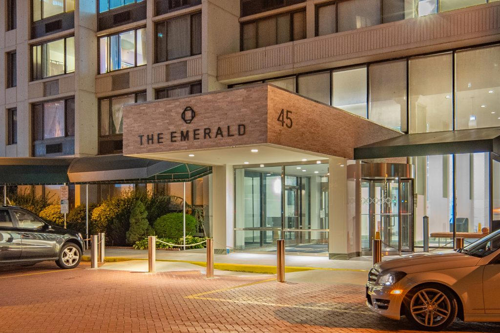 The Emerald at 45 River Dr PH 3409